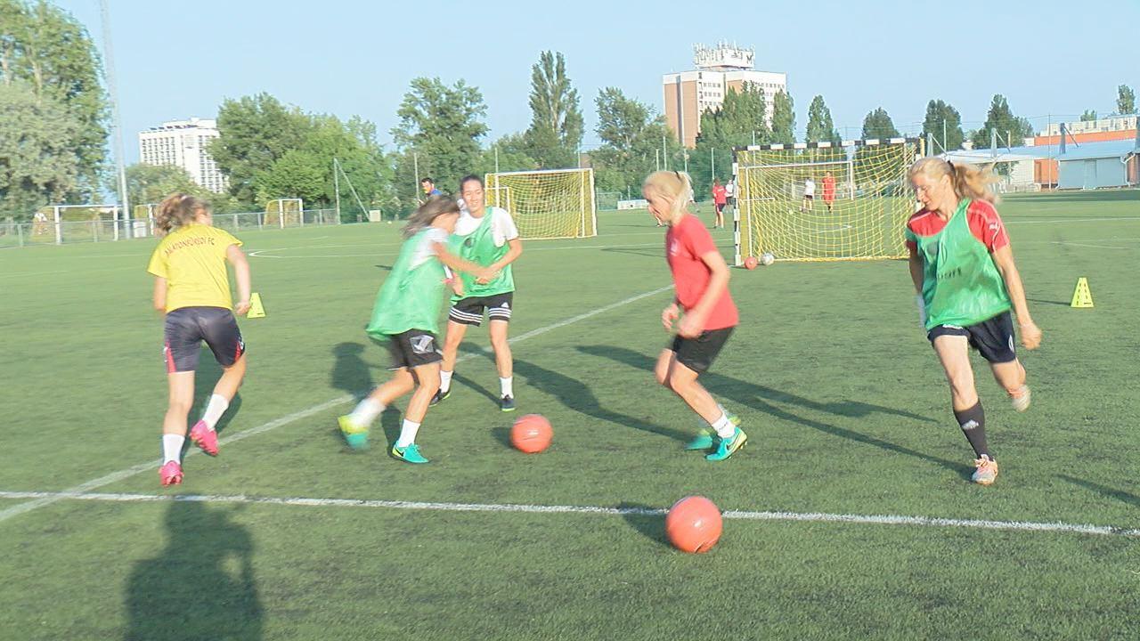Augusztus végén rajtol az NB II-es női labdarúgó bajnokság
