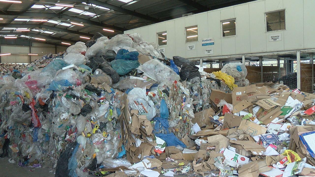 Fejlesztik a szelektív hulladékgyűjtés rendszerét