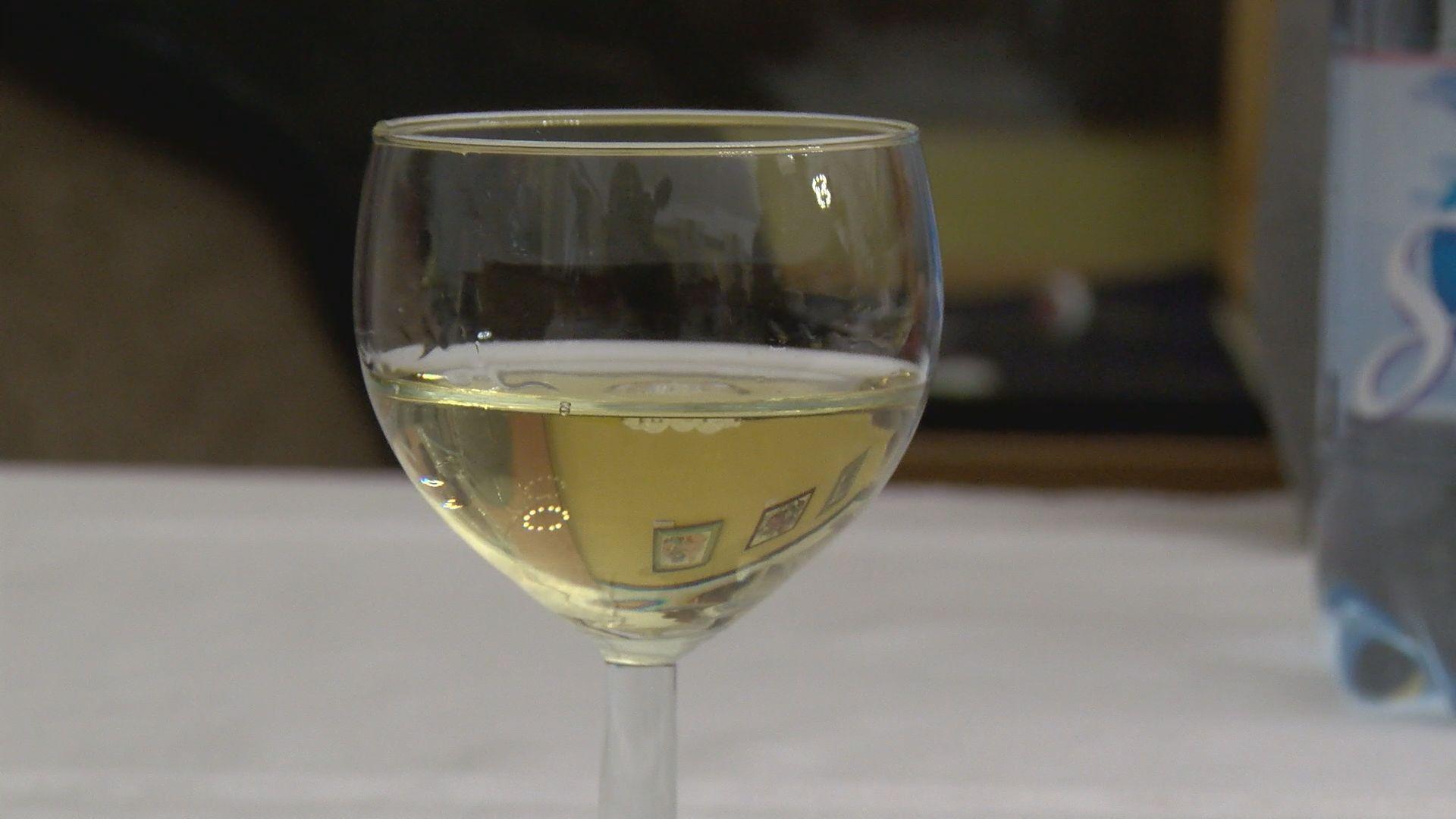 """""""Enyém, tiéd, cuvée"""" - ezt a nevet kapta az arácsiak bora"""