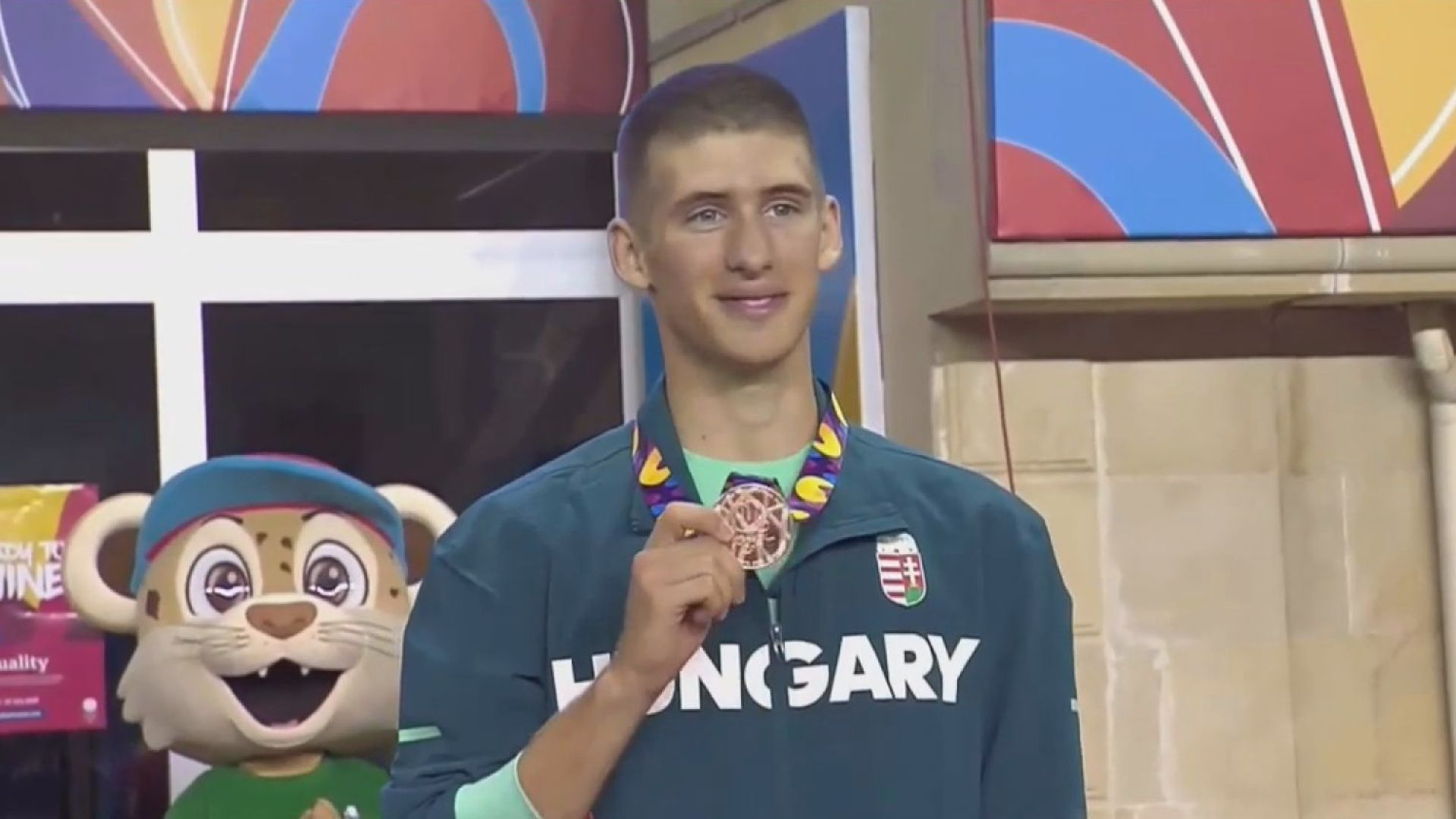 Füredi siker a bakui ifjúsági olimpiai fesztiválon