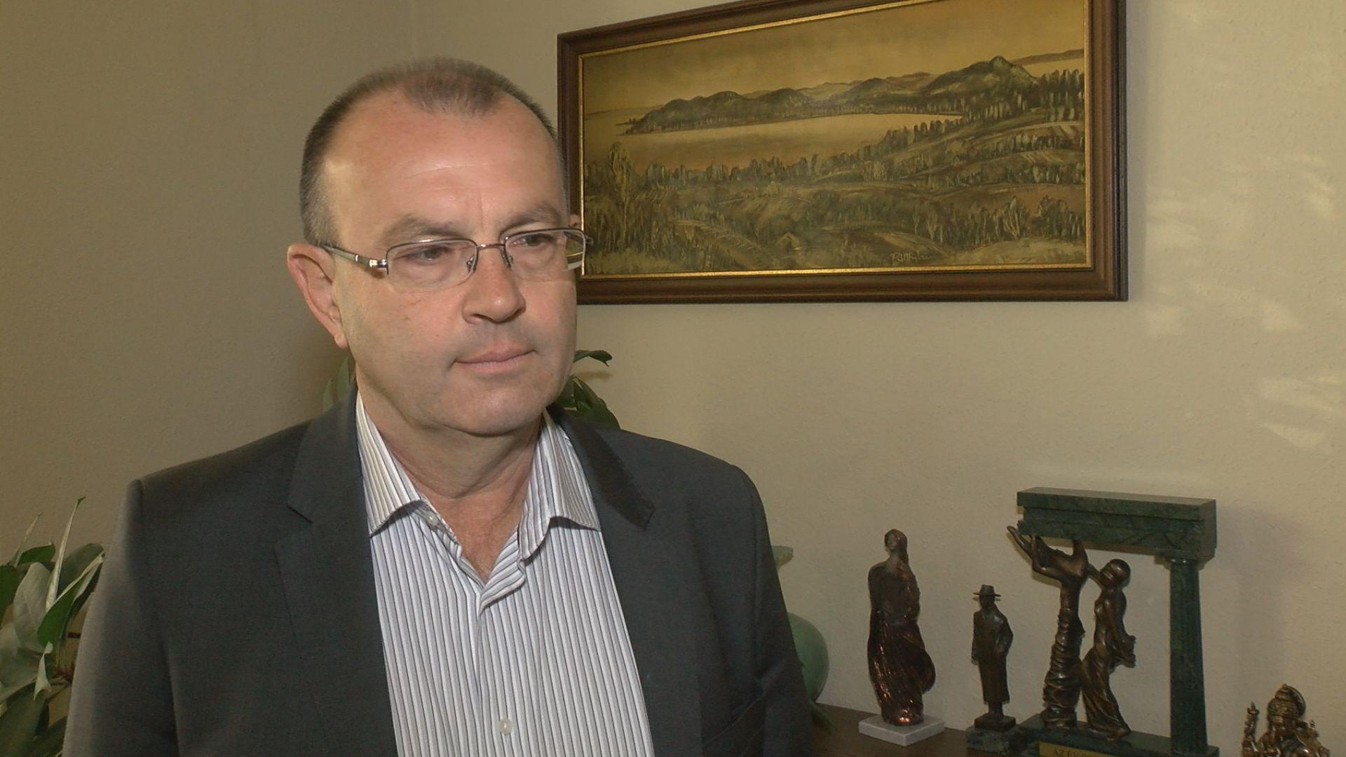 Bóka István: megújított csapattal, változatlanul Fideszes többséggel