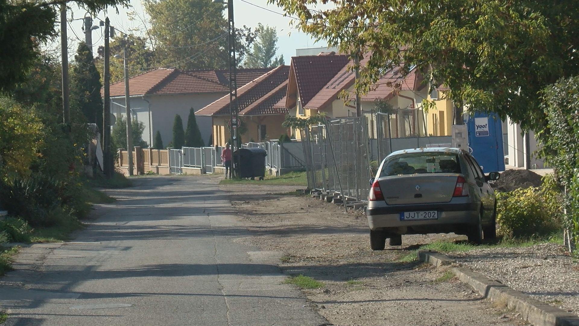 Ezek az utcák újulnak meg nyárig Balatonfüreden