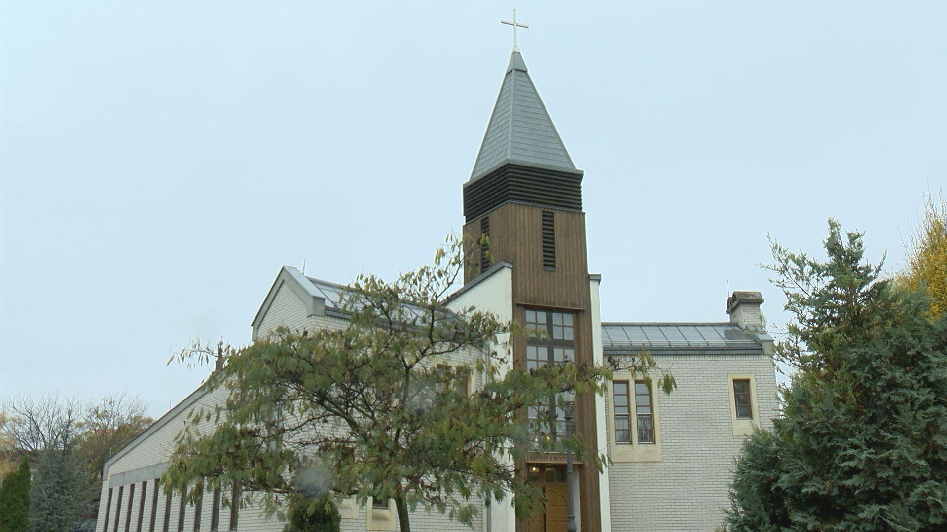 Ünnepi Istentiszteletet tartottak a húsz éves evangélikus templomban