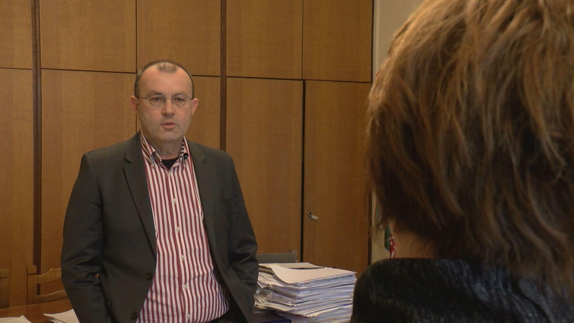 Dr. Bóka István polgármester: hálás vagyok a füredieknek