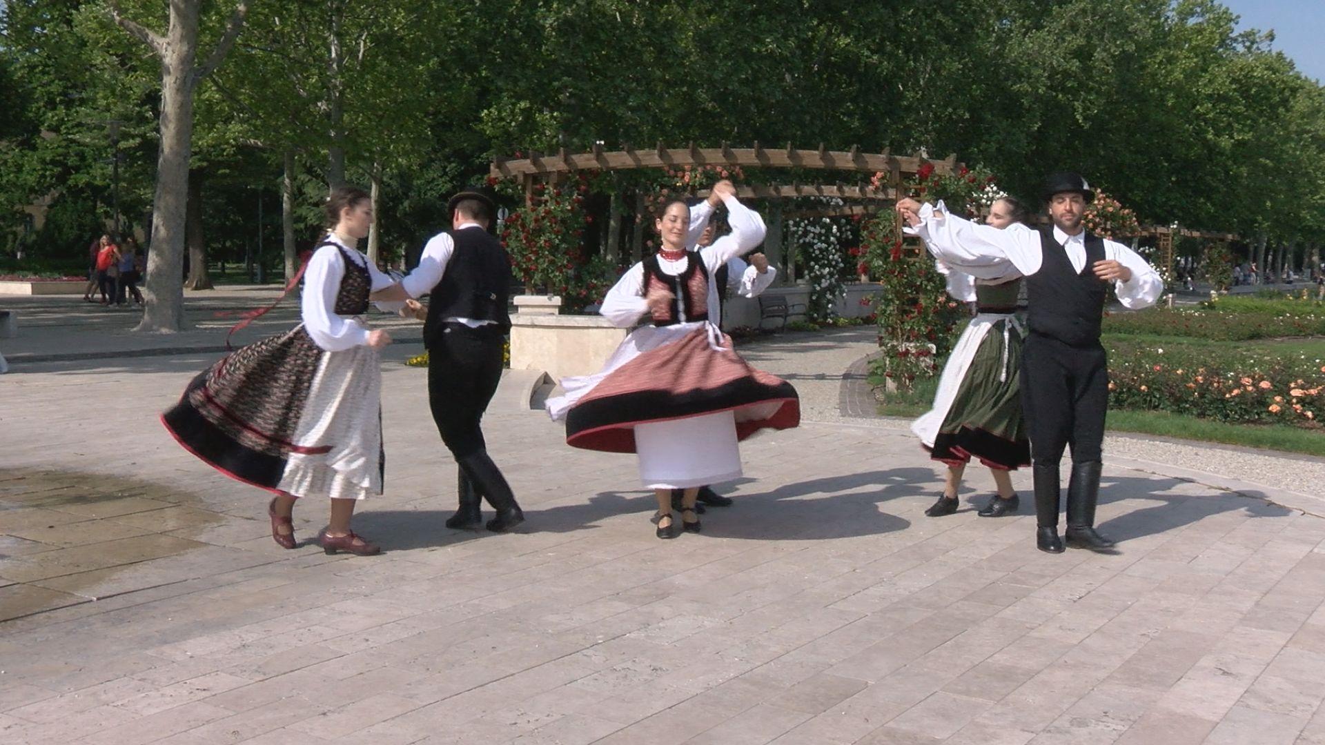 Trianon - a Nemzeti Összetartozás Napja Balatonfüreden