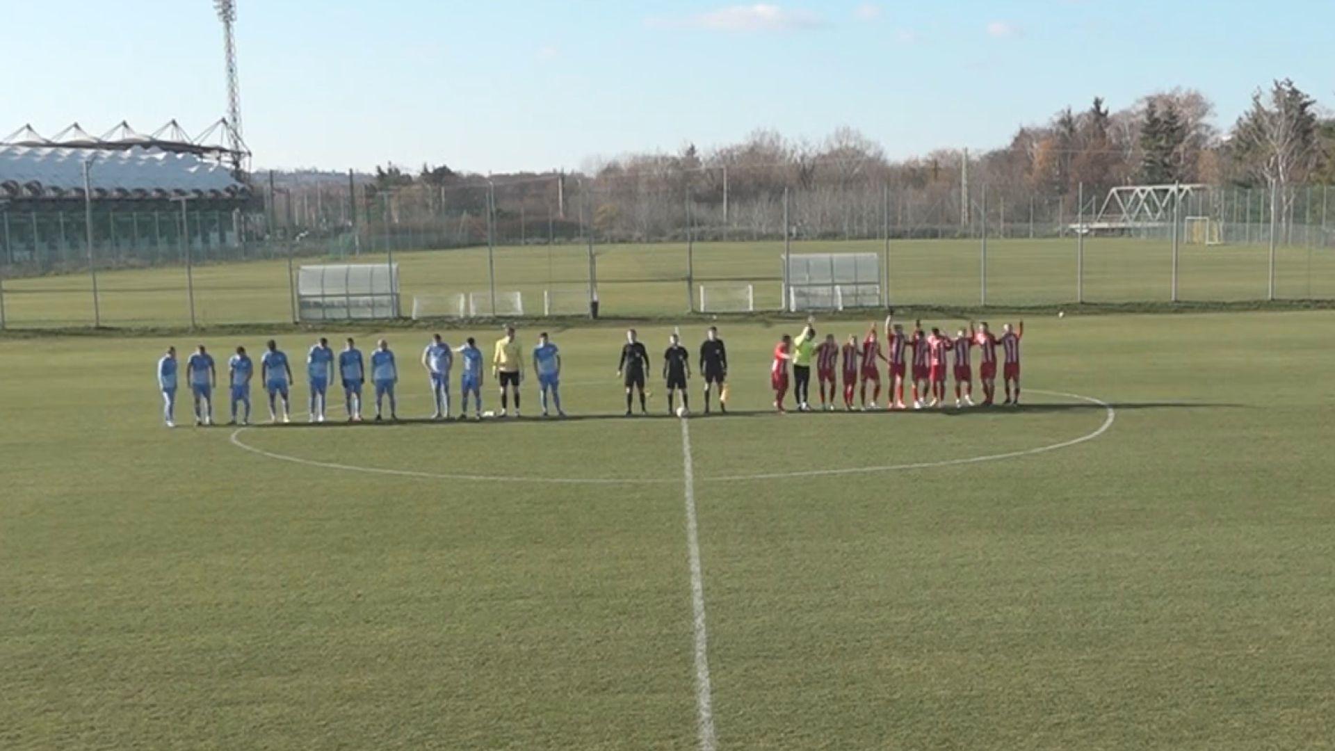 ZTE II. - Balatonfüredi FC NB III-as labdarúgó mérkőzés összefoglaló