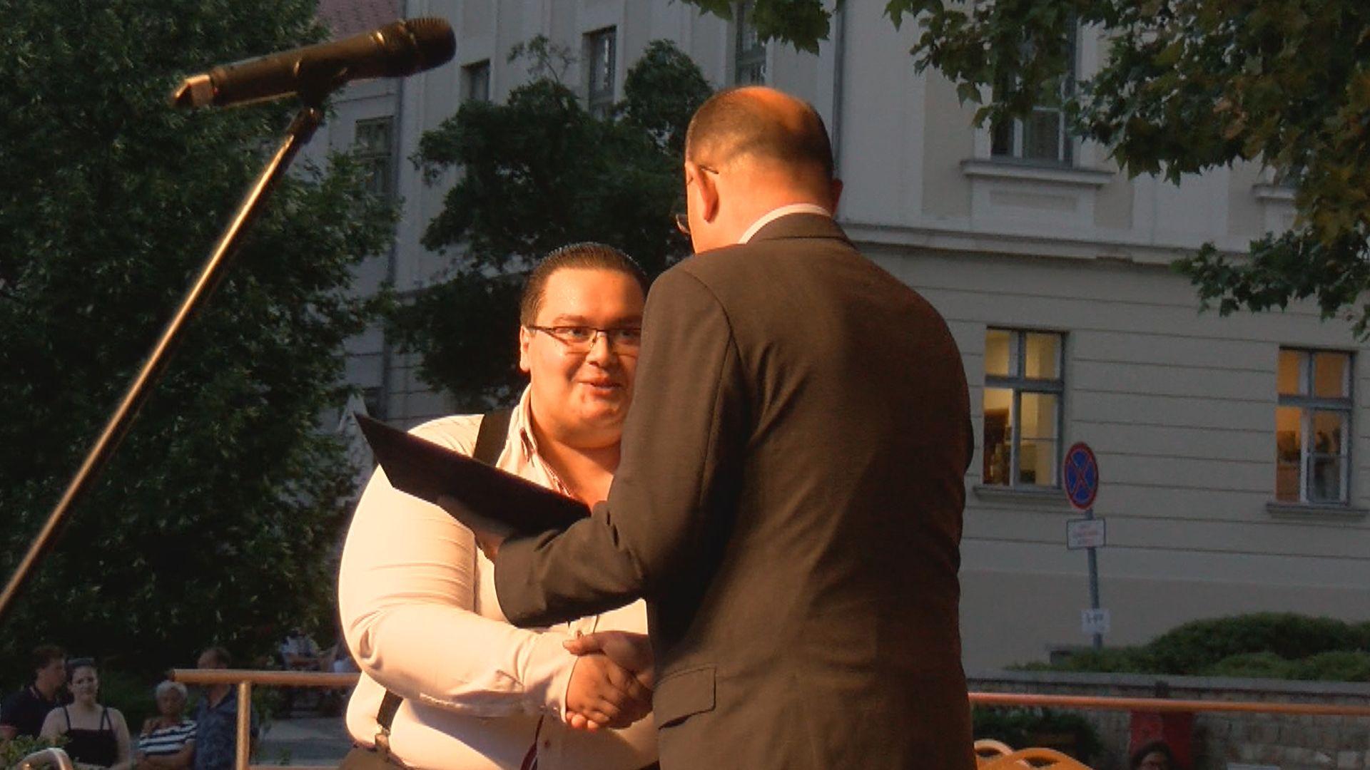 Horváth László vihette haza a prímásverseny egymillió forintos fődíját