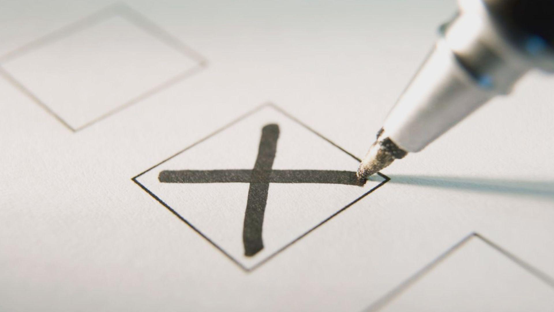 Indul az előválasztás: két jelölt méri össze erejét a füredi térségben