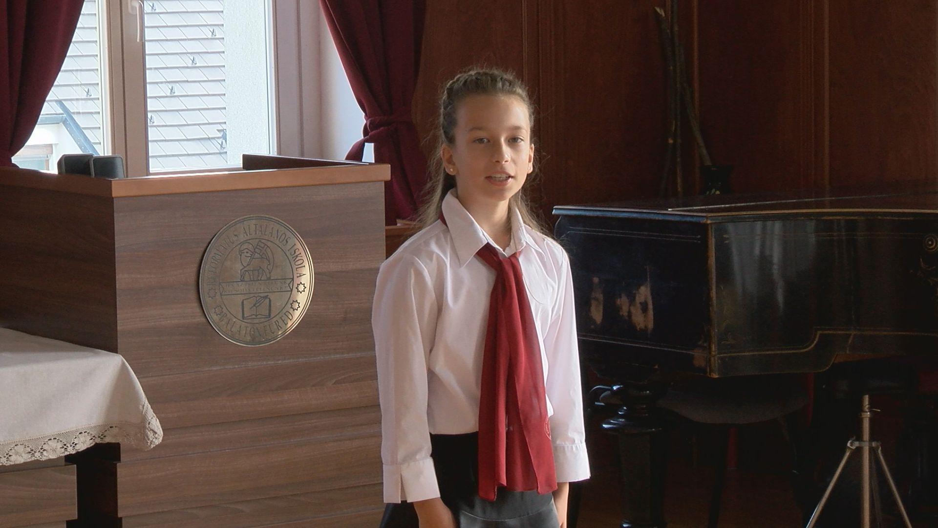 A reformátusok új énekeskönyvét is használták a zsoltáréneklő versenyen